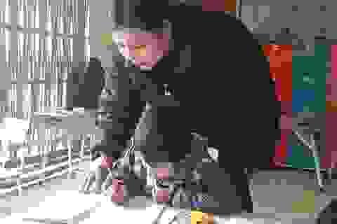Giáo viên mầm non vùng khó khăn được hỗ trợ thêm 450.000 đồng/tháng