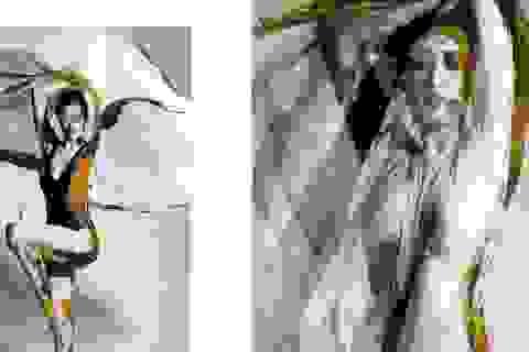 Hoa hậu Khánh Vân xuất hiện ấn tượng, quyến rũ trên tạp chí quốc tế