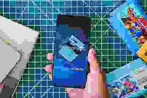 Huawei ra mắt HarmonyOS 2.0 cùng loạt sản phẩm mới