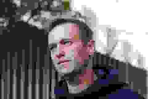 Báo Đức: Ông Navalny đã tỉnh táo, nhớ chi tiết vụ nghi đầu độc