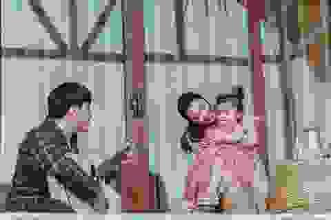 Nguyễn Ngọc Anh chính thức công khai chồng kém tuổi và hai con gái