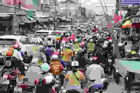 Xây cầu Nhơn Trạch 2.200 tỷ đồng nối TPHCM với Đồng Nai