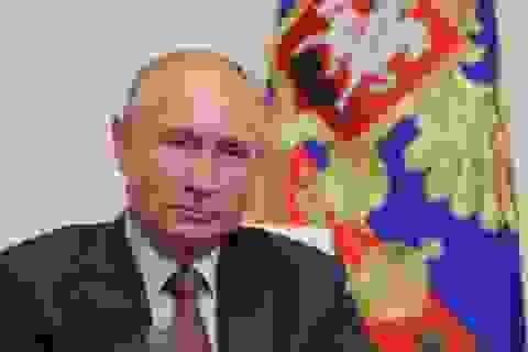 Ông Putin đích thân xin lỗi Tổng thống Serbia vì một bức ảnh