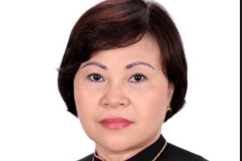Bộ Giáo dục & Đào tạo có nữ Thứ trưởng mới