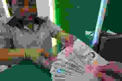 Thái Lan lên kế hoạch chi 1,4 tỷ USD phát tiền mặt cho dân
