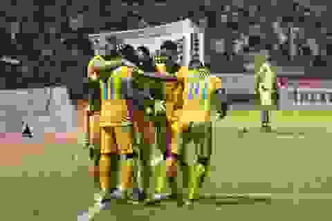 HLV CLB Thanh Hóa thay cầu thủ phải xin phép Ban lãnh đạo?