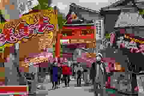 Nhật Bản: Người dân đi du lịch được gia tăng trợ cấp tới 50%