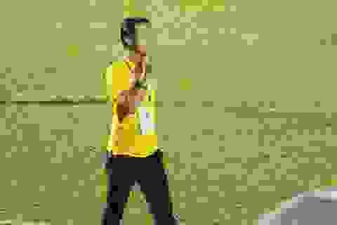 Bầu Đệ đòi can thiệp chuyên môn, HLV CLB Thanh Hoá xin từ chức