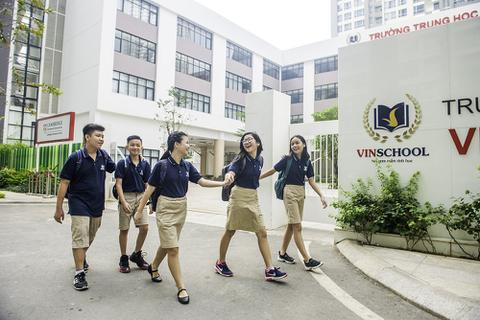 Vingroup bác bỏ tin đồn bán Vinschool và Vinmec