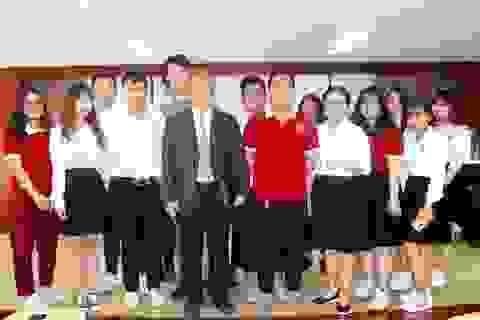 SIU và mục tiêu đào tạo chuyên gia Luật tầm quốc tế