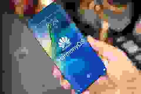 """Huawei bất ngờ báo """"tin vui"""" với người dùng smartphone của hãng"""