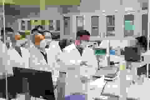 """Trung Quốc đẩy mạnh """"ngoại giao"""" vắc xin Covid-19 toàn cầu"""