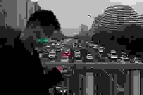 Thành phố Trung Quốc chấm điểm công dân qua ứng dụng di động