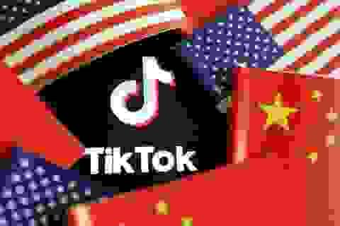 Bắc Kinh thà đóng cửa TikTok chứ không muốn rơi vào tay Mỹ