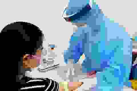 """Đối tượng nào sẽ được tiêm thử nghiệm vắc xin Covid-19 """"made in Vietnam""""?"""
