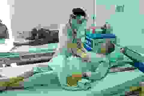 2 bệnh nhân ngộ độc pate Minh Chay ở Quảng Nam xuất viện
