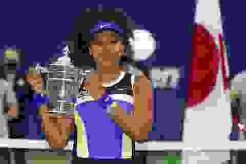 Đánh bại Azarenka, Osaka lần thứ hai vô địch US Open