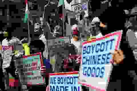 Các công ty Ấn Độ cẩn trọng hơn khi nhận vốn đầu tư từ Trung Quốc