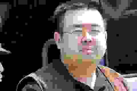 Mỹ truy tố nghi phạm trong nghi án Kim Jong-nam do lách lệnh trừng phạt