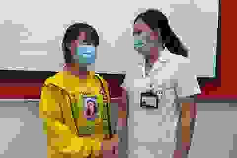 Người phụ nữ sinh con tại phòng cấp cứu được bạn đọc giúp đỡ 238 triệu đồng