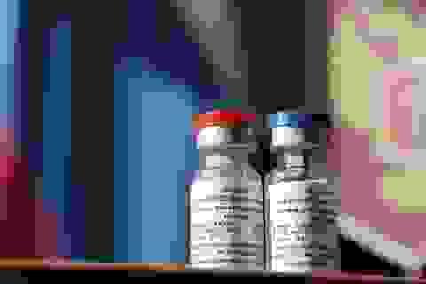 Nga chuyển lô vắc xin Covid-19 đầu tiên cho toàn bộ địa phương