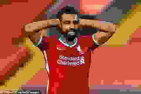 Nhật ký chuyển nhượng ngày 14/9: Liverpool sợ mất Mohamed Salah