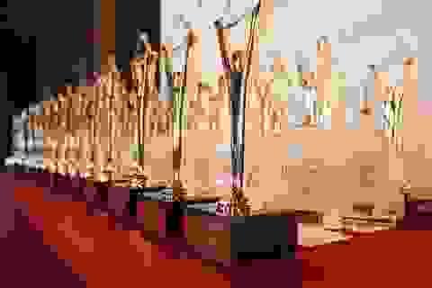 """Viettel, VNPT, MobiFone """"gặt hái"""" tại Giải thưởng IBA Stevie Awards 2020"""