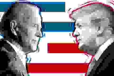 Quy trình bầu tổng thống Mỹ phức tạp thế nào?
