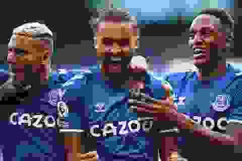 Tottenham thất bại trước Everton, Mourinho lại sớm lo lắng