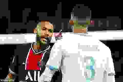 """Neymar: """"Tôi tiếc vì không thể đấm vào mặt gã đó"""""""