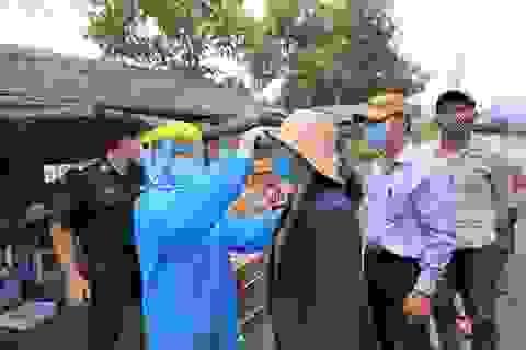 Từ hôm nay Đà Nẵng dỡ bỏ các chốt kiểm soát y tế tại cửa ngõ
