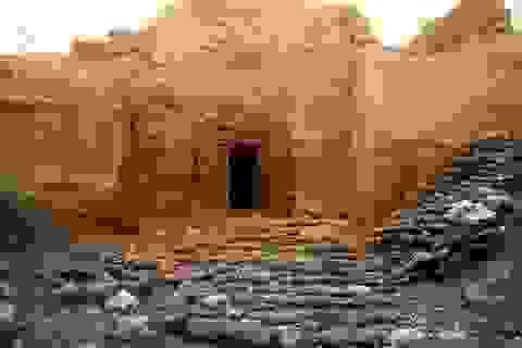 Giải mã bí ẩn cung điện của người Canaan cổ xưa bị lãng quên 3.700 năm