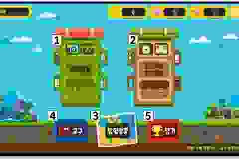 Hàn Quốc: Học sinh lớp 1, 2 sẽ học Toán thông qua trí tuệ nhân tạo
