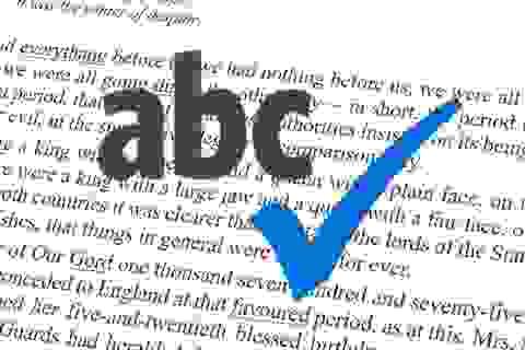 """""""Cách kiểm tra lỗi chính tả khi soạn văn bản"""" là thủ thuật nổi bật tuần qua"""