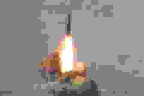 Anh nói siêu tên lửa Nga có thể bay không ngừng nghỉ nhiều năm