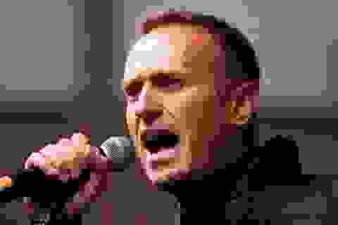 Thêm ba phòng thí nghiệm nói lãnh đạo đối lập Nga Navalny bị trúng độc