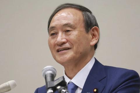 Suga Yoshihide: Chặng đường từ con nhà nông tới ghế thủ tướng Nhật Bản