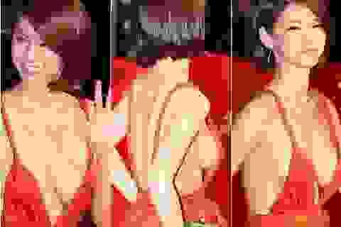 Nữ diễn viên Oh In Hye bất tỉnh tại nhà riêng