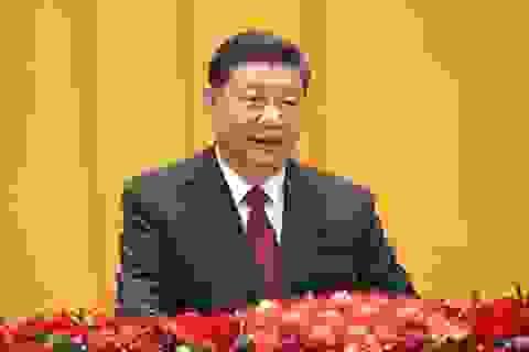 """Ông Tập Cận Bình nêu điểm yếu đang """"bóp nghẹt"""" Trung Quốc"""