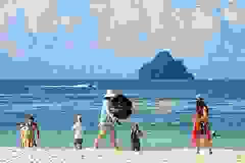 Thái Lan lên kế hoạch đón du khách lưu trú dài hạn mùa Đông