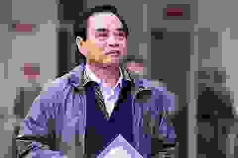 Đề nghị Ban Bí thư khai trừ Đảng nguyên Chủ tịch Đà Nẵng Văn Hữu Chiến