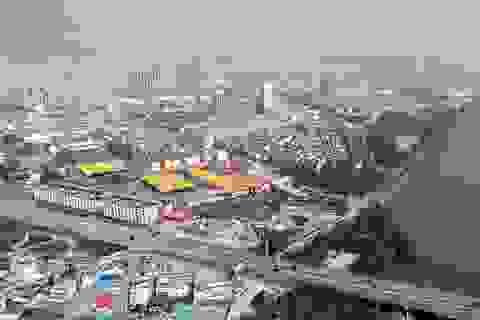 Trung Quốc cấp tập truy tìm người nhập cư bất hợp pháp ở biên giới Myanmar