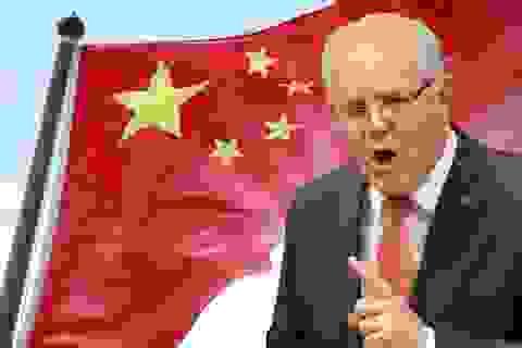 """Úc - Trung Quốc sẽ """"hủy diệt"""" lẫn nhau vì thương chiến?"""