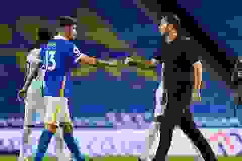 Chelsea thắng thiếu thuyết phục, Lampard cần thêm thời gian