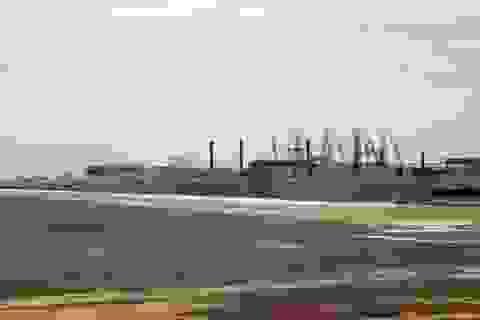 Mỹ trừng phạt công ty Trung Quốc vì dự án tại Campuchia