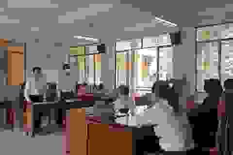 Vụ kiện chấm dứt HĐLĐ tại Đắk Lắk: Nguyên đơn không đồng ý với án phúc thẩm