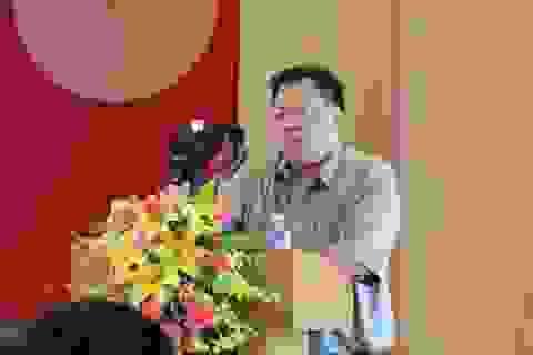 Giám đốc Sở TN-MT Khánh Hòa bất ngờ xin từ chức