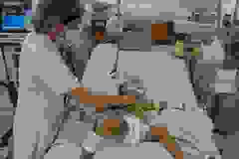 Bé trai 12 tuổi tử vong sau 7 ngày mắc bệnh bạch hầu