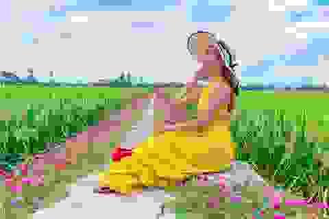 Hướng dẫn tới đường hoa mười giờ đẹp nhất Gò Công