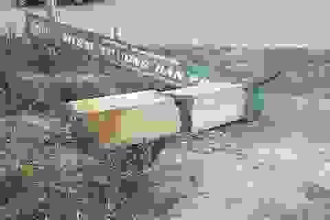 Bộ Xây dựng vào cuộc vụ đổ cổng trường khiến 3 học sinh tử vong